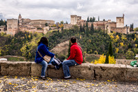 Alhambra Viewpoint