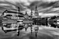 Reflections of Dresden