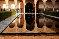 Alhambra Reflections